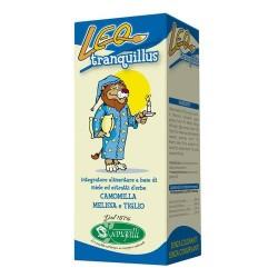 Leo Tranquillus integratore per bambini