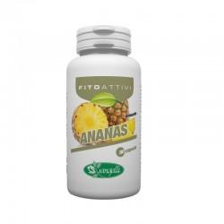 Ananas integratore per favorire la digestione