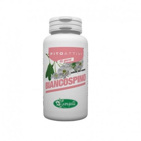 Biancospino integratore naturale per regolare il livello di colesterolo