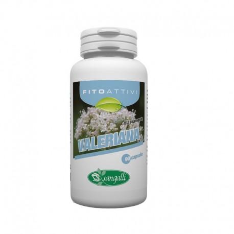 Valeriana integratore naturale contro l'insonnia