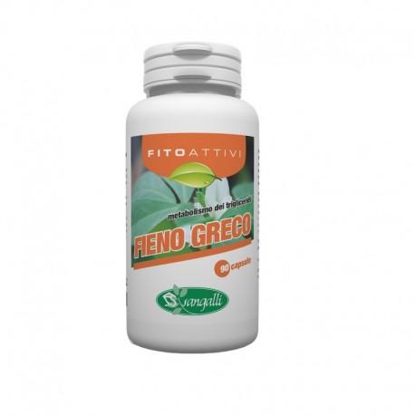 Fieno Greco integratore naturale per il controllo del colesterolo