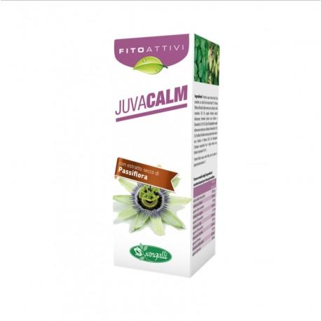 Juvacalm Integratore alimentare utile al rilassamento di mente e corpo