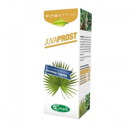 Juvaprost Integratore alimentare che assicura la regolare funzionalità della prostata e delle vie urinarie