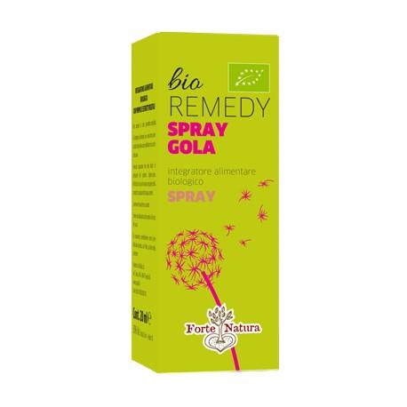 Bioremedy Spray Gola 20 ml.