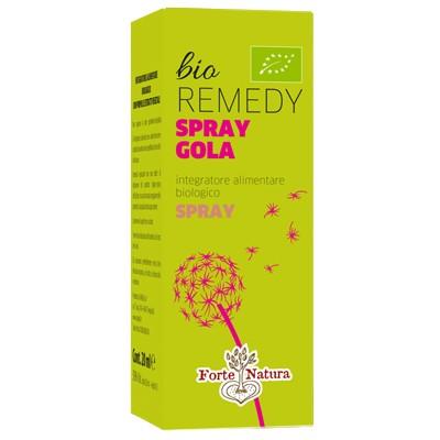 Bioremedy Spray Gola 20 ml