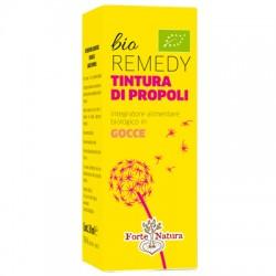 Bioremedy Tintura Propoli 30 ml. integratore naturale