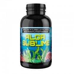 Alga Sublime 500 cps. integratore alimentare depurativo, ricostituente, antiossidante