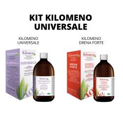 Kit Kilomeno Universale