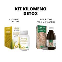 Kit Kilomeno Detox