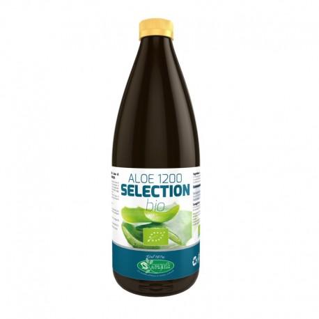 Aloe 1200 Selection Bio integratore detossinante naturale