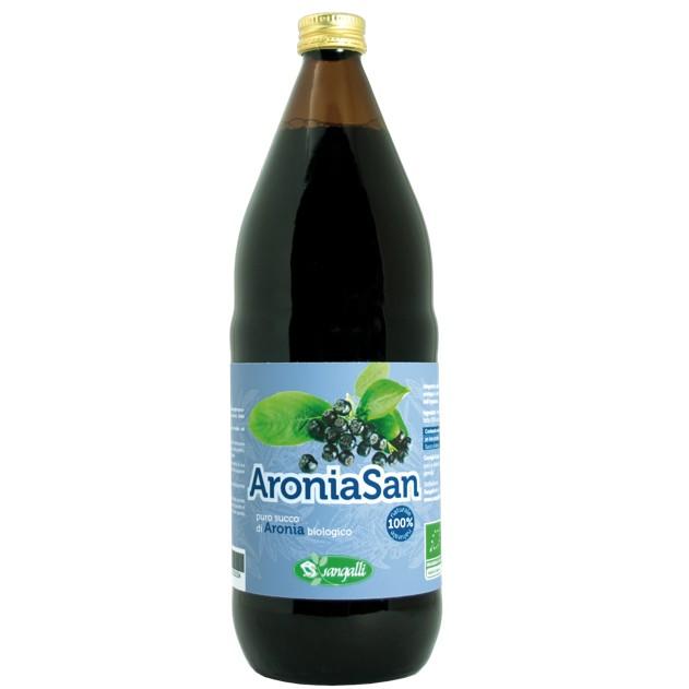 Aroniasan 1000 ml