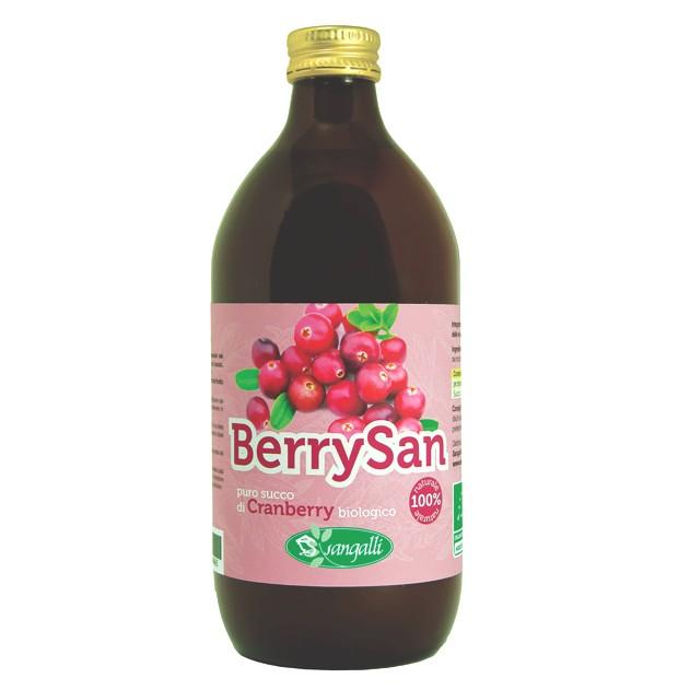 Berrysan 500 ml