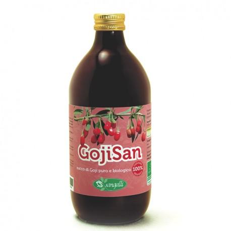 Gojsan Puro Succo 500 ml integratore alimentare