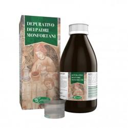 Depurativo dei Padri Monfortani 300 ml