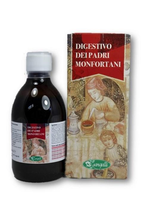 Digestivo dei Padri Monfortani 300 ml