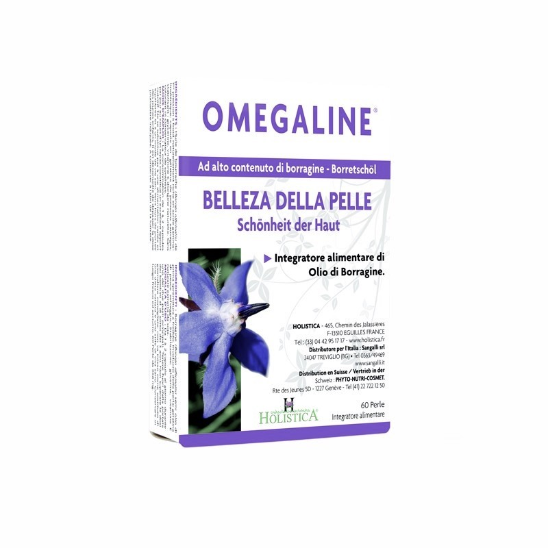 Omegaline - 60 cps