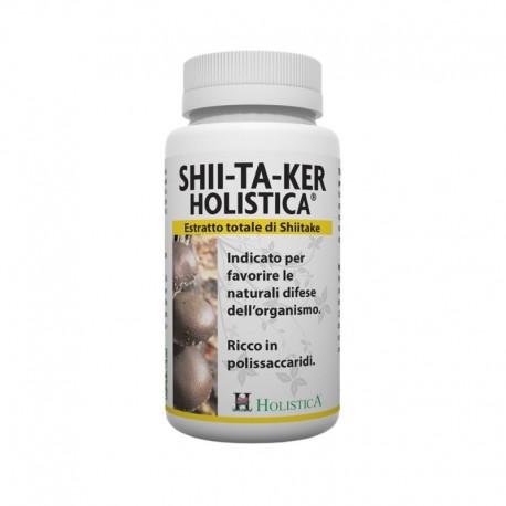 Shi-Ta-Ker 100 capsule integratore per le difese immunitarie