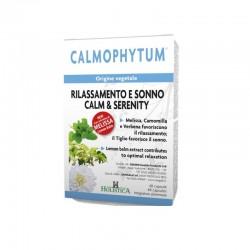 Calmophytum integratore alimentare naturale per la sera