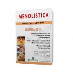 Menolistica - 60 capsule integratore alimentare per la donna