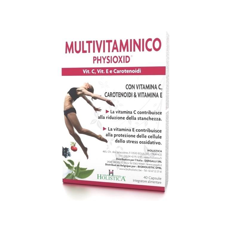 Physioxid Multivitaminico