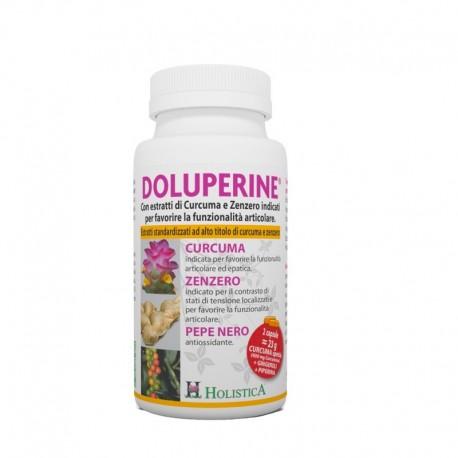 Doluperine - 60 Capsule integratore alimentare per ossa e articolazioni